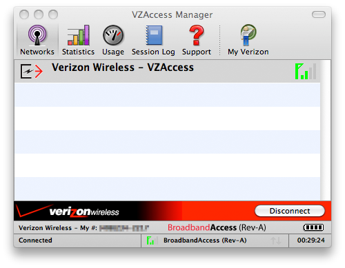 Verizon MiFi Disconnects Constantly in WiFi Mode – tow com