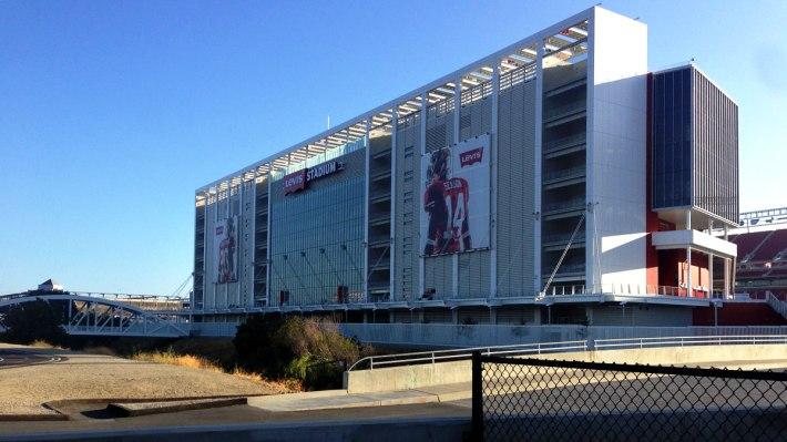 Levi's Stadium 49ers