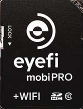 Eyefi mobiPro